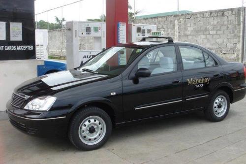 Mabuhay Taxi Davao